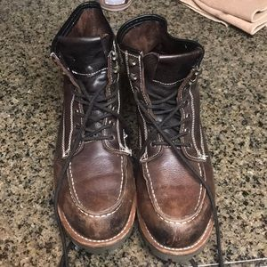 Andrew Marc boots
